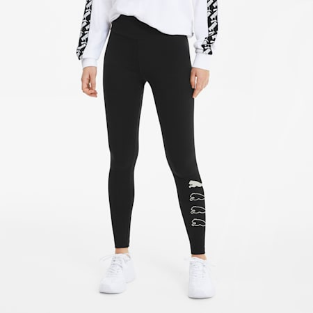 Collant Rebel pour femme, Puma Black, small
