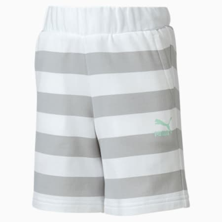 T4C Kinder Shorts, High Rise, small