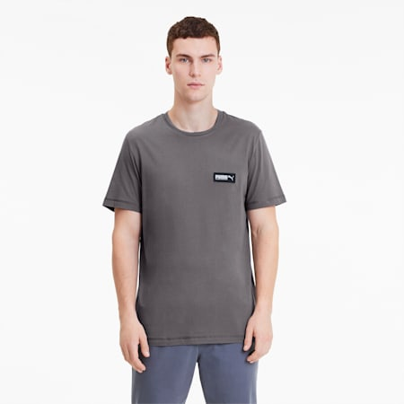 Koszulka męska FUSION, CASTLEROCK, small