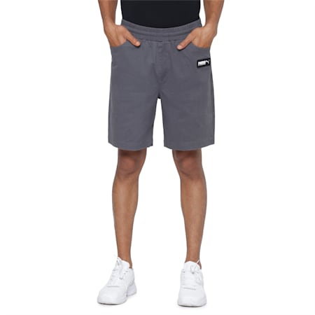 FUSION Shorts, CASTLEROCK, small-IND