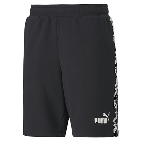 AMPLIFIED Shorts TR, Puma Black, small-IND