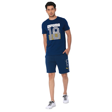 one8 Men's Graphic Tee, Gibraltar Sea, small-IND