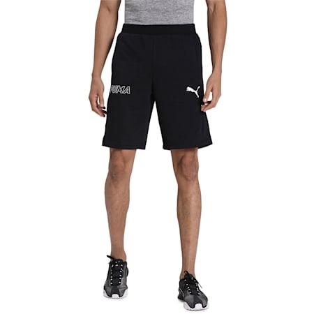 MODERN SPORTS Shorts, Puma Black, small-IND