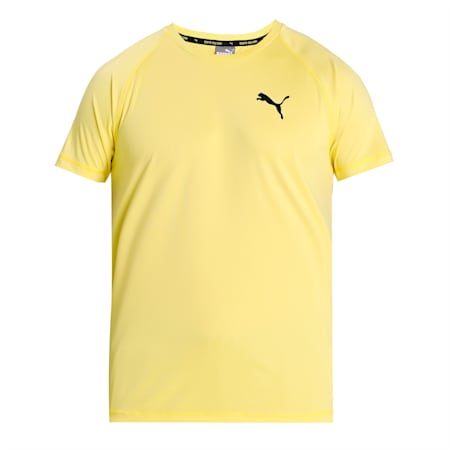Slim Fit dryCELL Men's Training T-Shirt, Meadowlark, small-IND