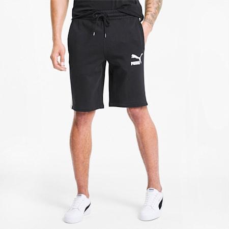 Iconic T7 Men's Shorts, Puma Black, small-GBR