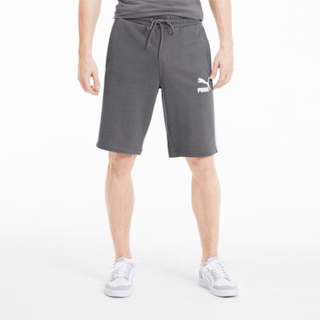 Shorts Iconic T7 para hombre, CASTLEROCK, pequeño