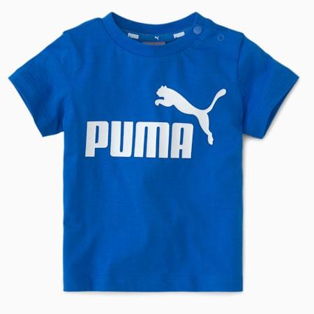 No.1 Logo Babies T Shirt   Puma Black   PUMA Shoes   PUMA