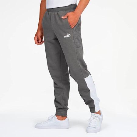 Logo AOP Pack Men's Sweatpants, CASTLEROCK, small