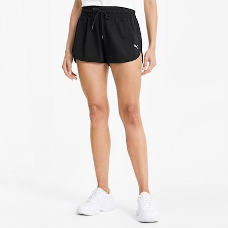 Summer Women's Shorts, Puma Black, small