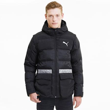 City-Zen Men's Jacket, Puma Black, small
