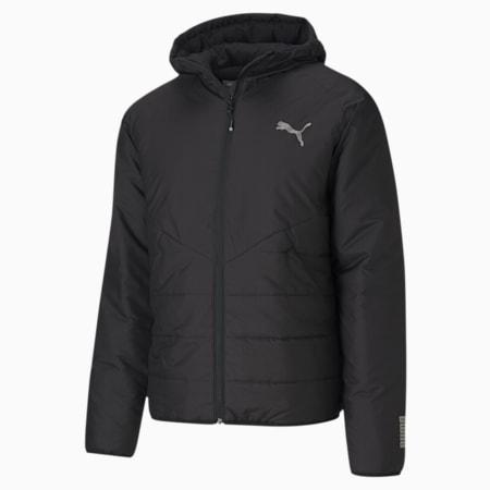 warmCELL Men's Padded Jacket, Puma Black, small
