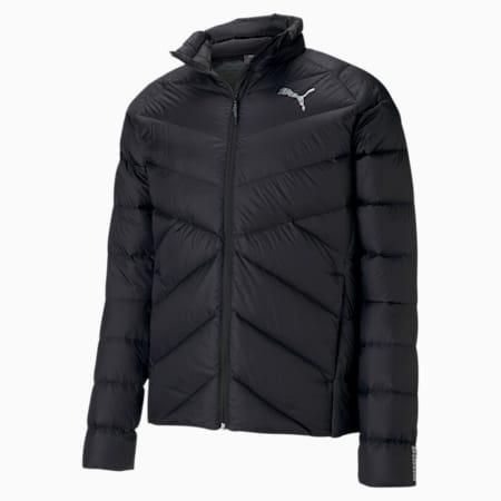 PWRWarm packLITE Men's Down Jacket, Puma Black, small