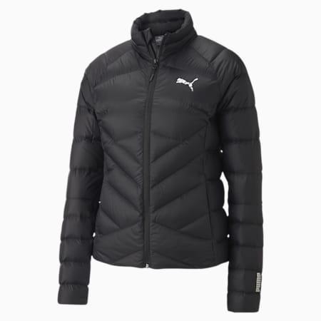 PWRWarm PackLITE Women's Down Jacket, Puma Black, small-IND