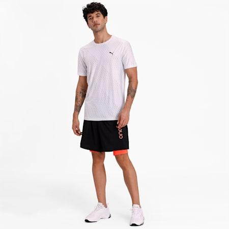 PUMA x Virat Kohli Active Shorts, Puma Black, small-IND
