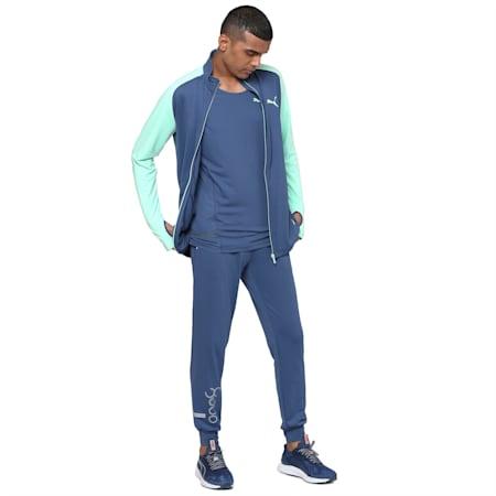 PUMA x Virat Kohli Active Men's Sweatpants, Dark Denim, small-IND