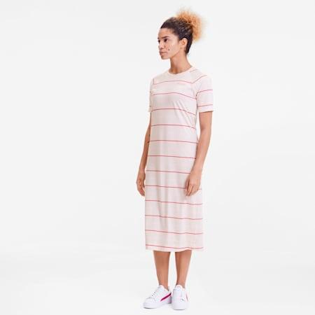 FUSION ウィメンズ ドレス ワンピース, Rosewater, small-JPN