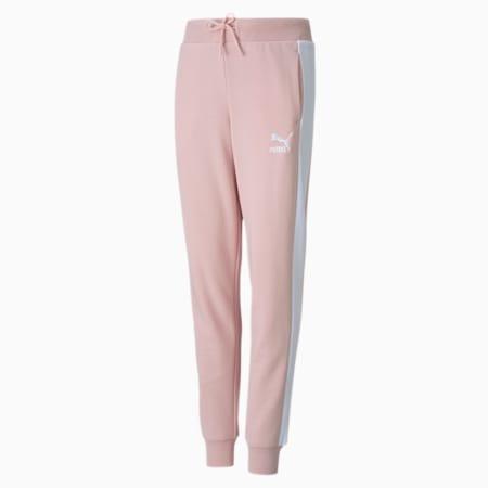 Pantalon en sweat Classics T7 Youth, Peachskin, small