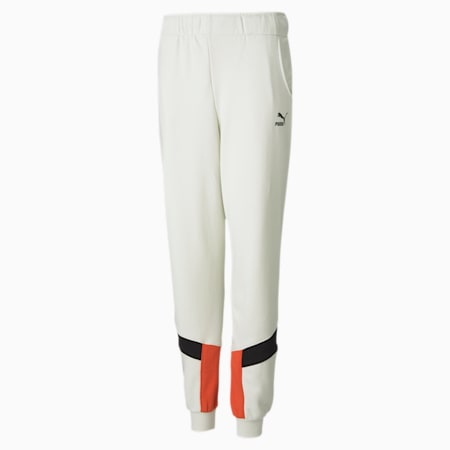 Animals MCS Kinder Sweatpants, Vaporous Gray, small