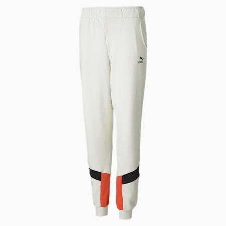 Pantalón de chándal Animals MCS para niño, Vaporous Gray, small