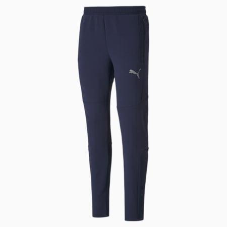 Evostripe Men's Pants, Peacoat, small-GBR