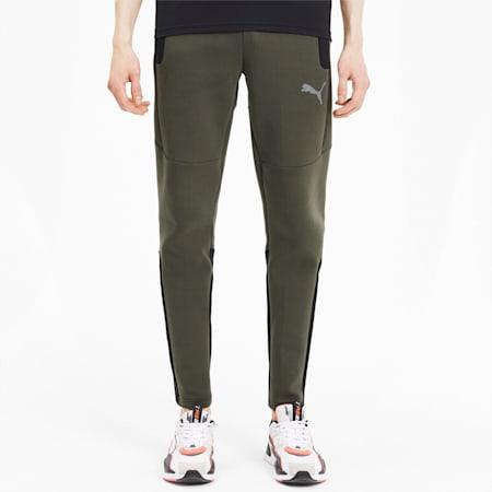 Pantaloni Evostripe uomo, Forest Night, small