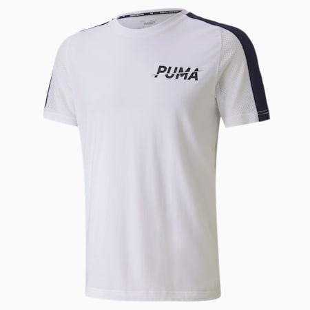 Modern Sports Men's Tee, Puma White, small-SEA