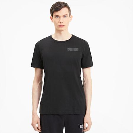 Modern Basics Men's Tee, Puma Black, small-SEA
