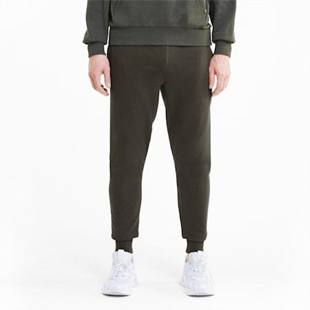 Pantalones Rebel Bold para hombre, Forest Night, pequeño