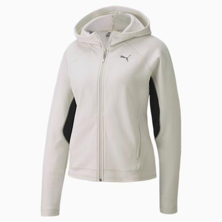 에보스트라이프 트레이닝 자켓, Vaporous Gray, small-KOR