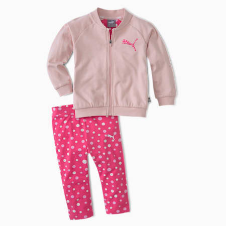 Minicats Candy Baby Jogginganzug, Peachskin, small