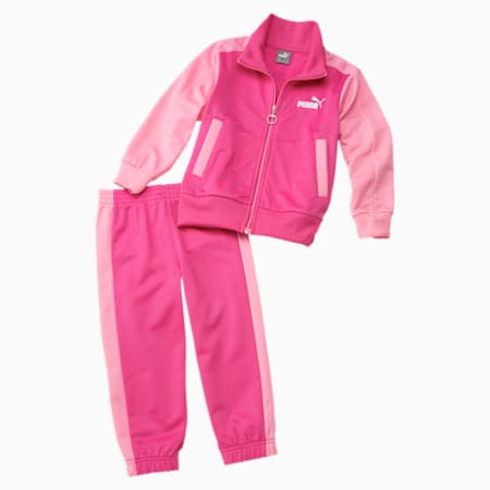 Tuta da bambino, Raspberry Rose-Sachet Pink, small