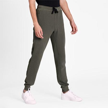 PUMA x Virat Kohli Men's Sweatpants, Thyme, small-IND
