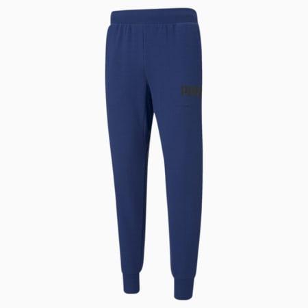 Pantalon de survêtement Rebel homme, Elektro Blue, small