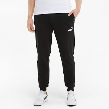 Pantalon de survêtement Big Logo homme, Puma Black, small