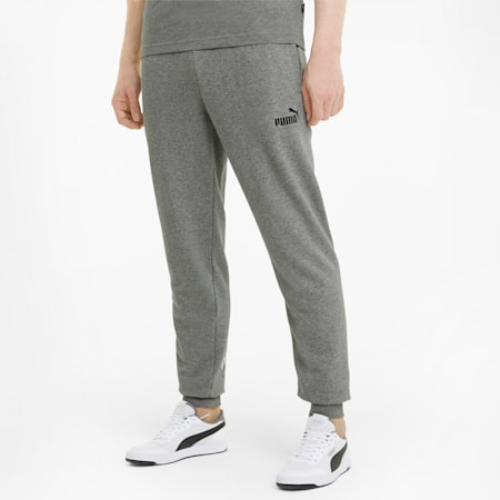 Pantalon de survêtement Big Logo homme, Medium Gray Heather, small