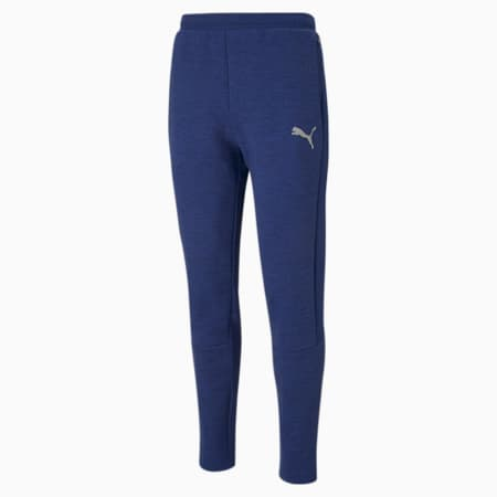 Pantalon Evostripe homme, Elektro Blue, small
