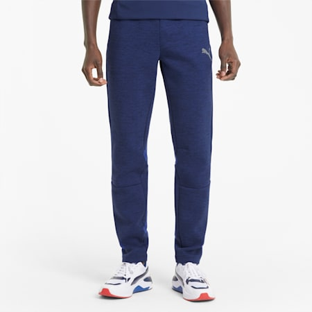 Evostripe Men's Pants, Elektro Blue, small-GBR