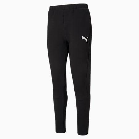 Evostripe Men's Sweatpants, Puma Black, small-SEA