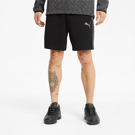 Evostripe Men's Shorts, Puma Black, small-GBR