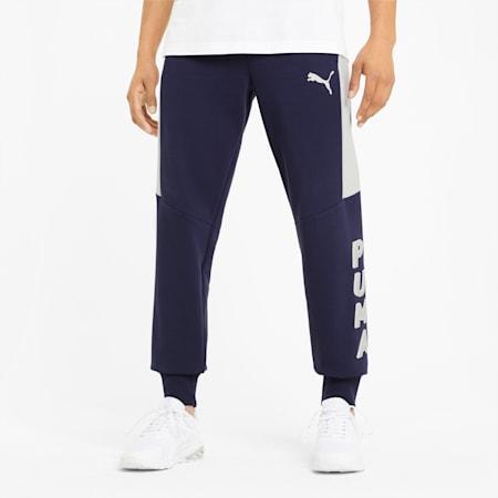 Pantalon de survêtement Modern Sports homme, Peacoat, small