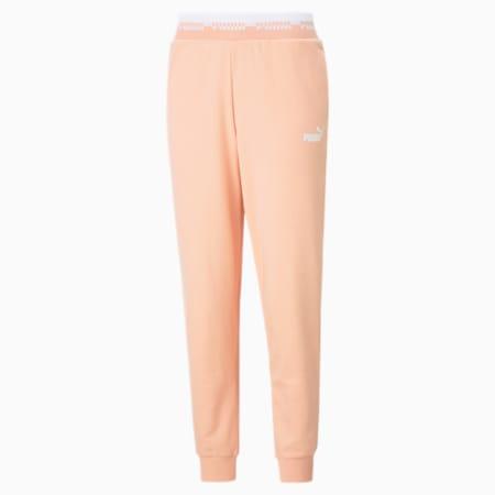 Amplified Women's Pants, Apricot Blush, small-GBR