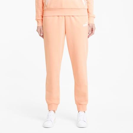 Amplified Damen Trainingshose, Apricot Blush, small