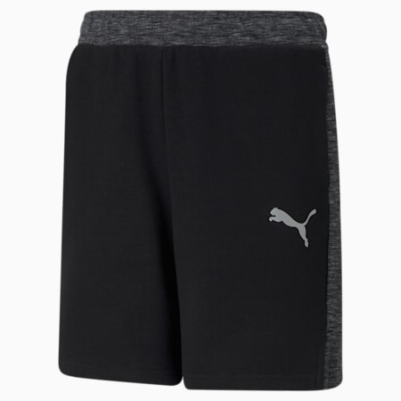 Shorts Evostripe Youth, Puma Black, small