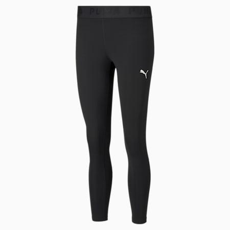 Modern Sports Women's Leggings, Puma Black, small-IND