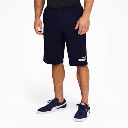 Essentials+ Men's Shorts, Peacoat, small