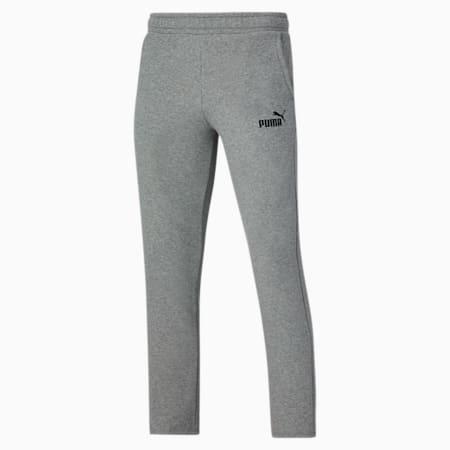 Pantalones con logo Essentialspara hombre, Medium Gray Heather, pequeño