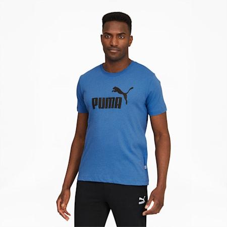 T-shirt logo Essentials, homme, Saphir étoilé, petit