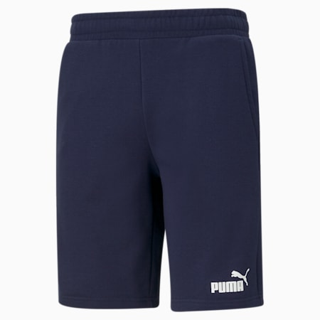 Shorts Essentials para hombre, Peacoat, small