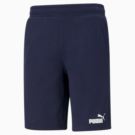 Essentials Men's Shorts, Peacoat, small-GBR