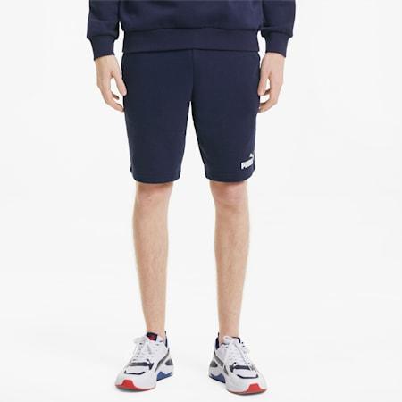 Essentials Men's Shorts, Peacoat, small
